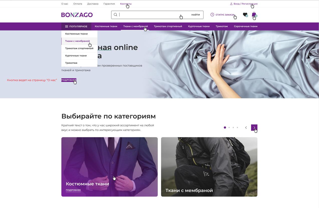 BonZago